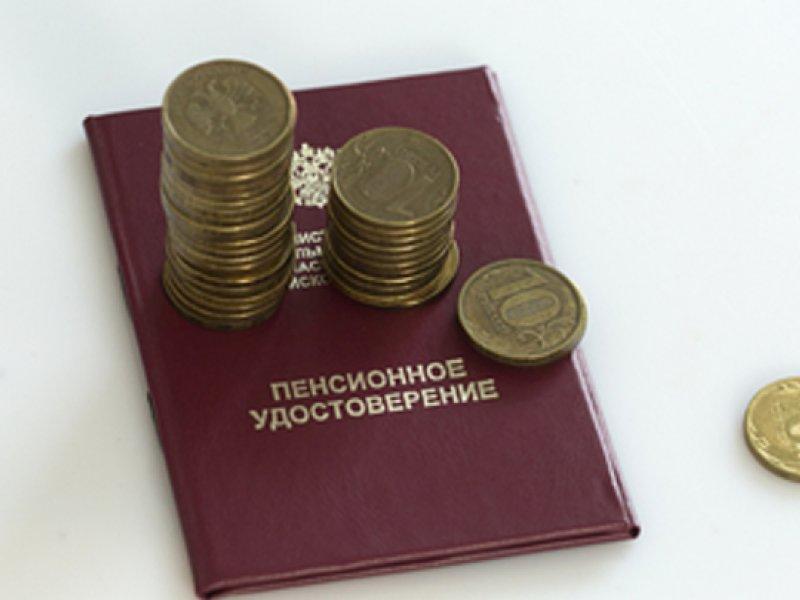 В группе по Конституции РФ уточнили нюансы индексации пенсий